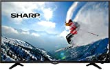 Sharp Q5000 Series 40-inch 1080p Smart LED HDTV (Renewed)