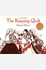 The Keeping Quilt (Aladdin Picture Books) Paperback