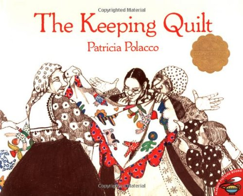 The Keeping Quilt - Children Book Quilt