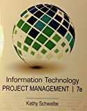 img - for Information Technology Project Management (with Microsoft Project 2010 60 Day Trial CD-ROM) book / textbook / text book