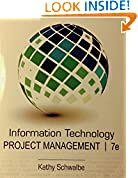 #8: Information Technology Project Management (with Microsoft Project 2010 60 Day Trial CD-ROM)