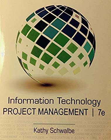 Information Technology Project Management (with Microsoft Project 2010 60 Day Trial CD-ROM) (Microsoft Projects 2010)