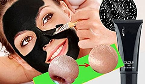 New Blackhead Remover Mask Mud Deep Cleansing Peel Off Acne Black Head Masks 60 ml