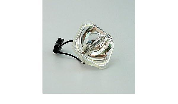bombilla de – Recambio de lámpara de proyector ELPLP57 para EPSON ...