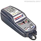 OptiMATE 5 start/stop, TM-221-4A, 6-step 12V 4A battery saving charger-tester-maintainer