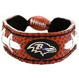 NFL Racks/Futons Football Bracelet
