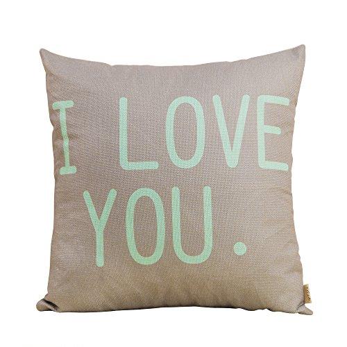 Fjfz Cotton Decorative Pillow Cushion product image