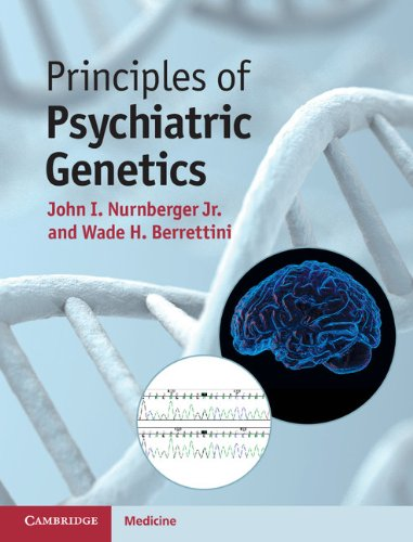 Download Principles of Psychiatric Genetics Pdf