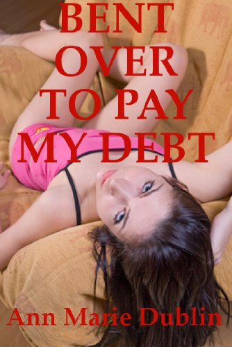 Paying debts with sex stories