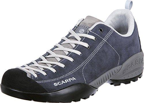 Scarpa Mojito, Scarpe da arrampicata donna Viola viola iron gray