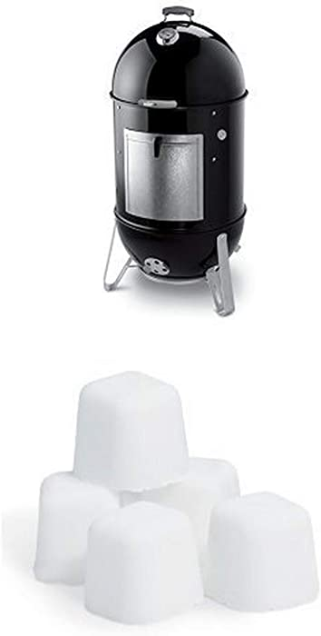 The Best Weber 731001 Smokey Mountain Cooker