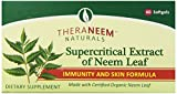 Theraneem Supercritical Neem Gel Capsules, 60 Count For Sale