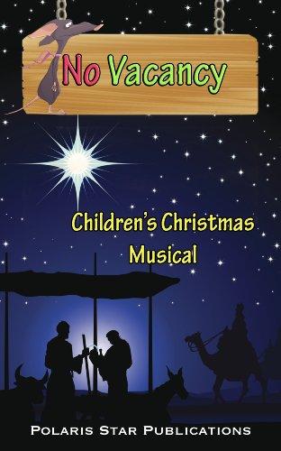 No Vacancy, Christmas Musical