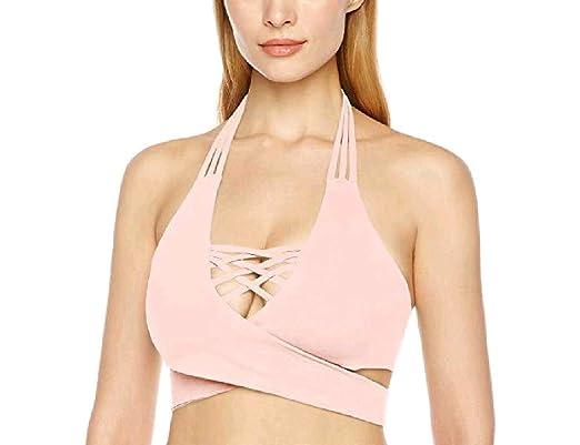 Andopa Yoga Curvas de tiras de Deportes ropa de noche de la ...