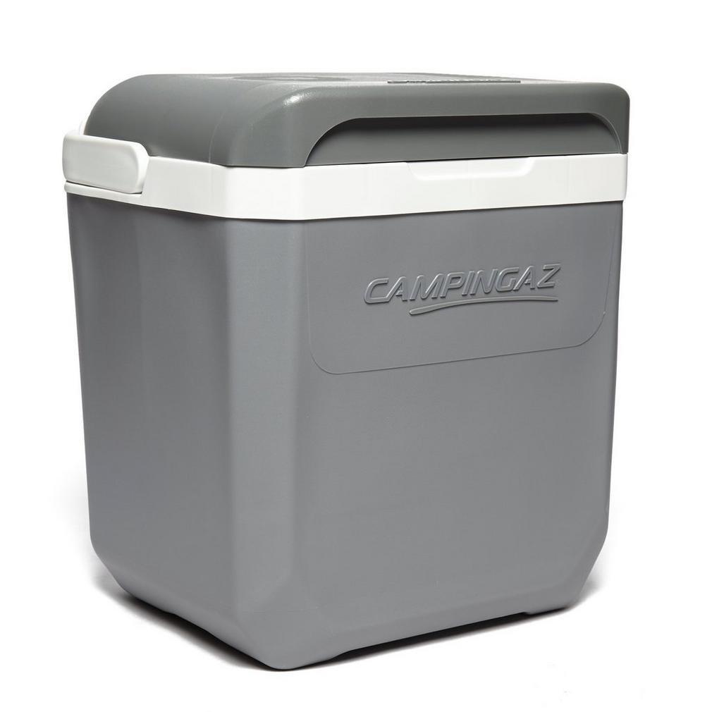 Campingaz Powerbox Plus 12/230V 24 Litre UK Electric Cooler - Grau