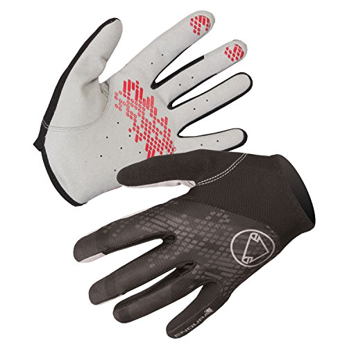 Incline Full Finger Glove - 2