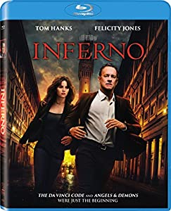 Cover Image for 'Inferno'