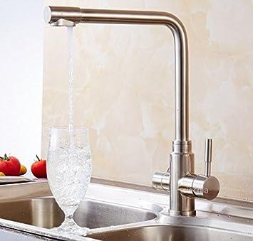 Tourmeler Wasserfilterhähne Küchenarmaturen gereinigte Wassermischer ...
