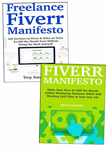 BOOK Fiverr Masterclass Methods: Start Earning Money as a Fiverr Freelancer as a Beginner Internet Market [W.O.R.D]