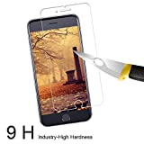Tempered Glass Screen Protector for Microsoft Lumia 550, Bear Village HD Crystal Clear Screen Protector Film for Microsoft Lumia 550, Bubble Free, 9H Hardness, 4 Pack