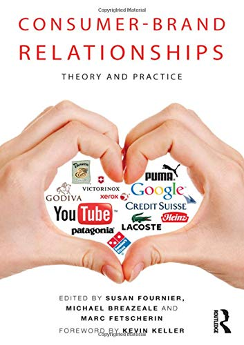 Consumer-Brand Relationships: Theory and Practice