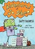 Shifty Business, Greg Trine, 0547807961