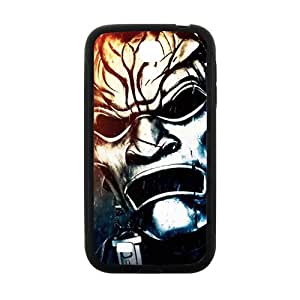 Hope-Store Game Mask Design Personalized Fashion High Quality Phone Case For Samsung Galaxy S4