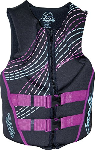 - CWB Connelly Skis Women's U-Hinge Neoprene Vest - Large
