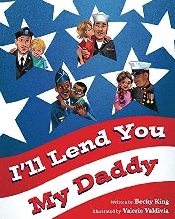 I'll Lend You My Daddy