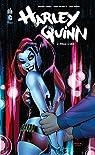 Harley Quinn, tome 2 : Folle à lier par Hardin