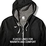 Speedo Color Block Warm Fleece Water-Resistant