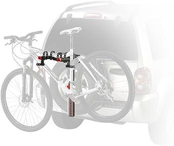Yakima Sparetime Jeep Wrangler Bike Racks