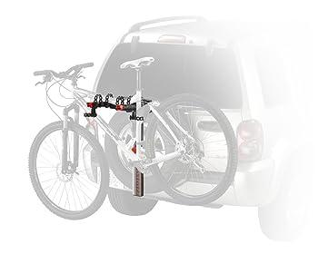 Yakima Sparetime Jeep Wrangler Bike Rack
