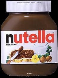 Nutella Box - Livre - Box seul par  Milan