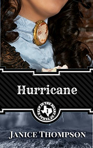 Hurricanes Heart (Hurricane (Deep in the Heart of Texas Book 1))