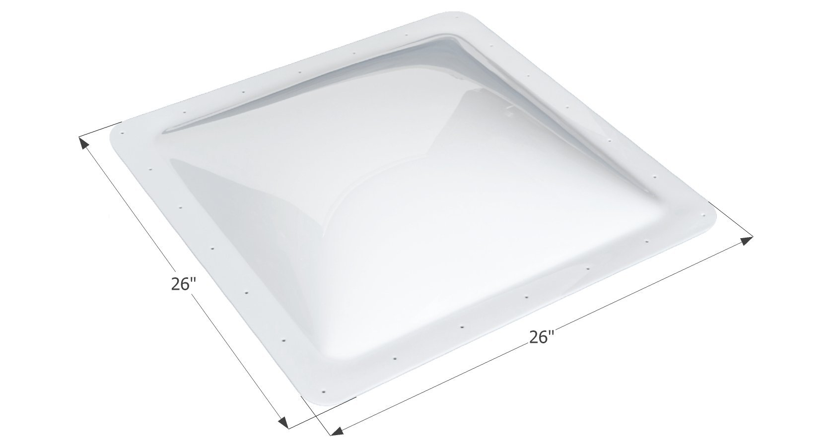 ICON 01857 RV Skylight