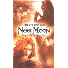 New Moon: Book One of the Oran Trilogy