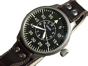 Luftwaffe Fliegeruhr XXL-HB Original B-Uhr