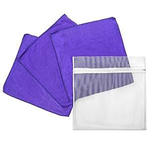FlyLady's Purple Rags