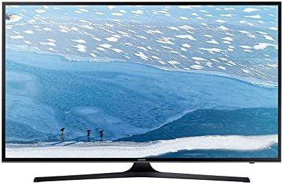 Samsung - TV led 40 ue40ku6000 uhd 4k, 1300 hz pqi y Smart TV ...
