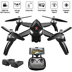 MJX Bugs 5W GPS Drone with 1080P Camera
