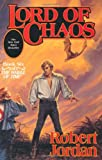 Lord of Chaos, Robert Jordan, 0312854285