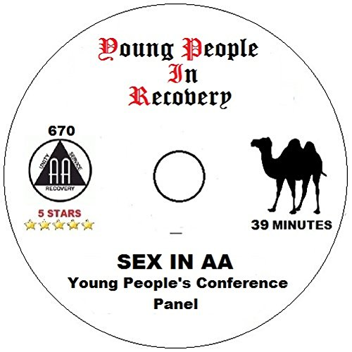 Download Alcoholics Anonymous AA 12 Step Speaker CD - Sex and Drugs Young Peoples Panel pdf epub