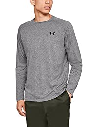 Men's Tech Long Sleeve Shirt