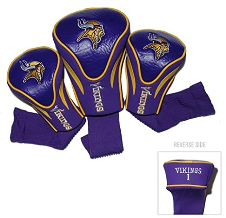 Image Unavailable. Image not available for. Color  Minnesota Vikings Golf  ... 0ec5405db