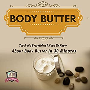 Body Butter Audiobook