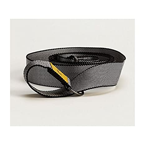 Lol/ë Yoga Strap Correa para mochila 16 cm Black