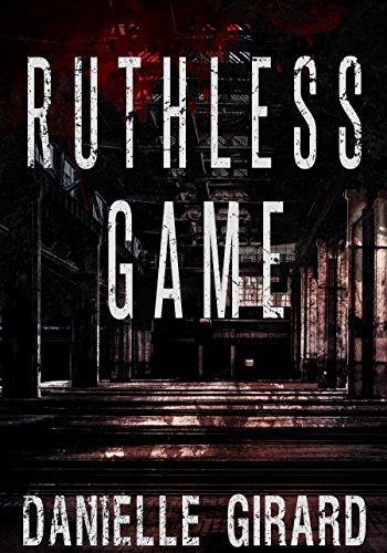 Night Game Framed - Ruthless Game: A Captivating Police Detective Thriller