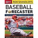 2011 Ron Shandler's Baseball Forecaster