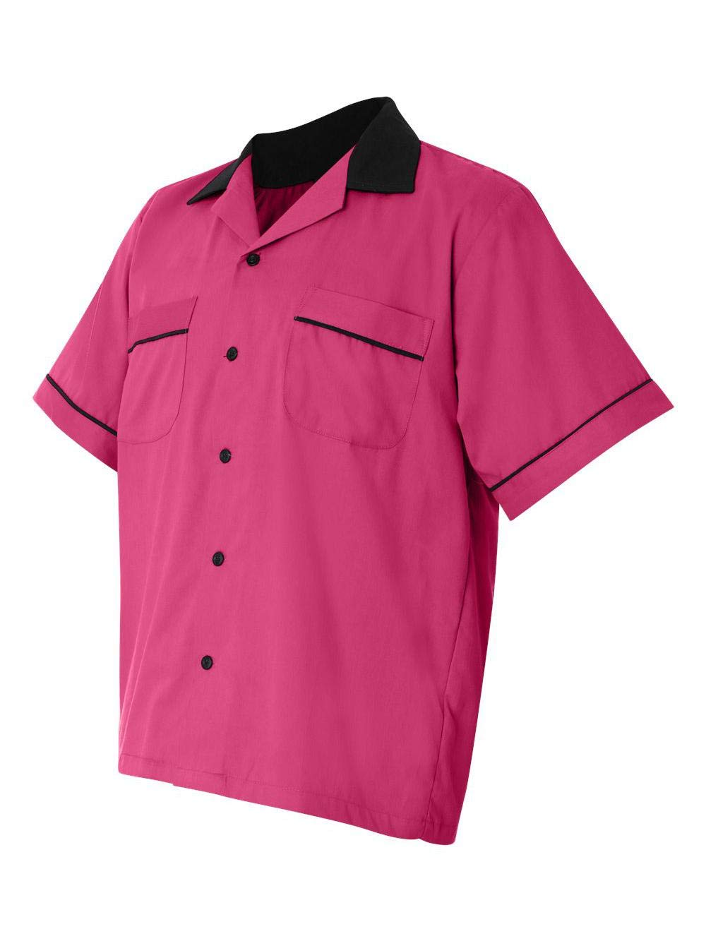 Hilton Bowling Retro Gm Legend (Pink_Black) (S)